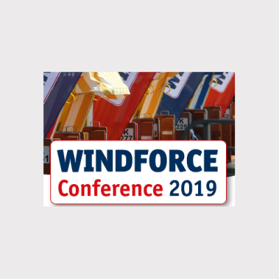 WINDFORCE Conference 2019